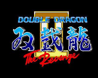 DoubleDragonII-TheRevenge Amiga Editeur 006
