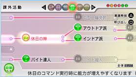 TokimekiMemorial4 PSP Editeur 005