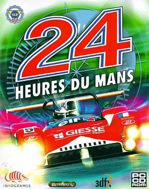 24 H du Mans