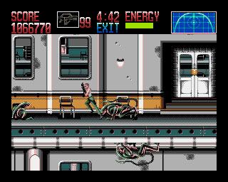 Alien3 Amiga Editeur 009