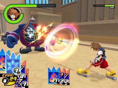 kingdomheart2finalmix PS2 editeur 006