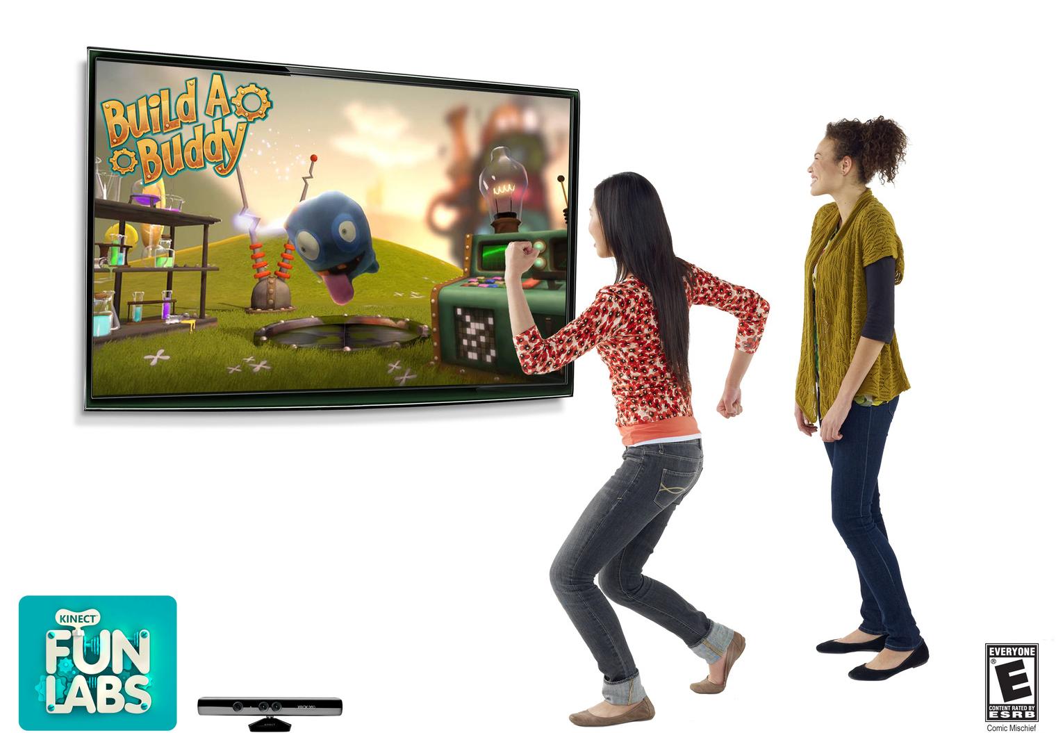 KinectFunLabs 360 Div 004