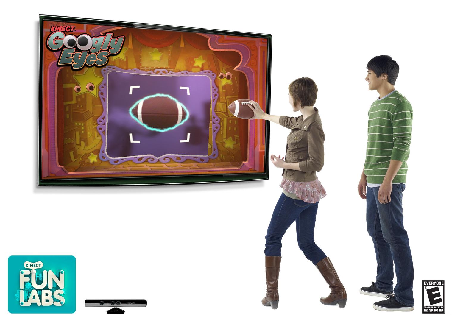 KinectFunLabs 360 Div 006