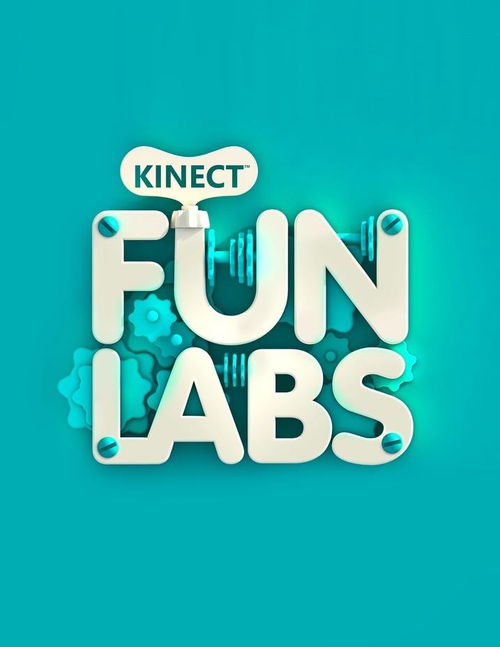 KinectFunLabs 360 Jaquette 001