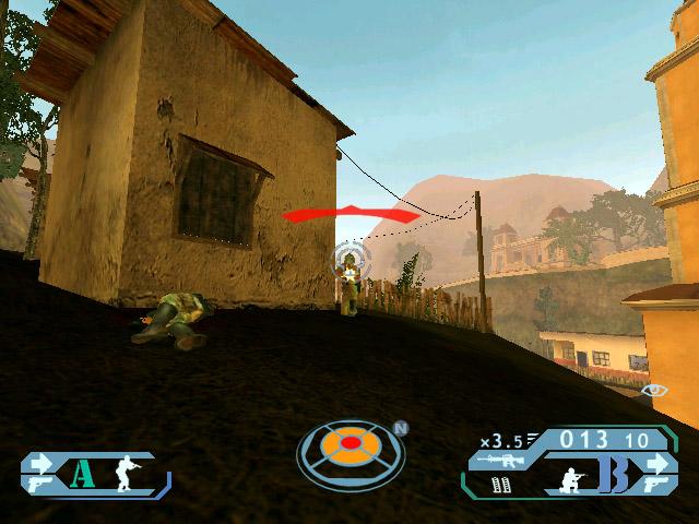 TomClancy-sGhostRecon-JungleStorm PS2 Editeur 002