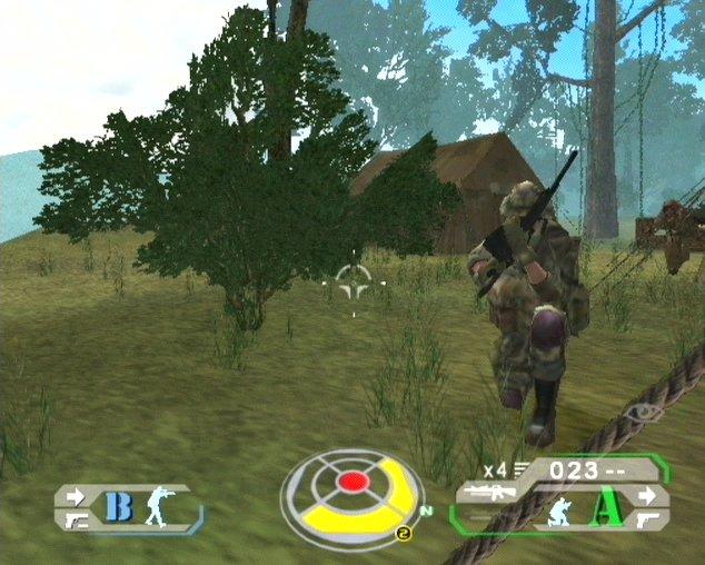 TomClancy-sGhostRecon-JungleStorm PS2 Editeur 013
