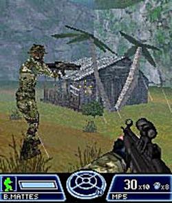TomClancy-sGhostRecon-JungleStorm N-Gage Editeur 001