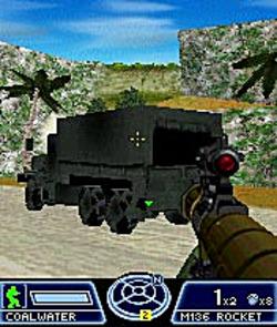 TomClancy-sGhostRecon-JungleStorm N-Gage Editeur 009
