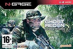 TomClancy-sGhostRecon-JungleStorm N-Gage Jaquette 001