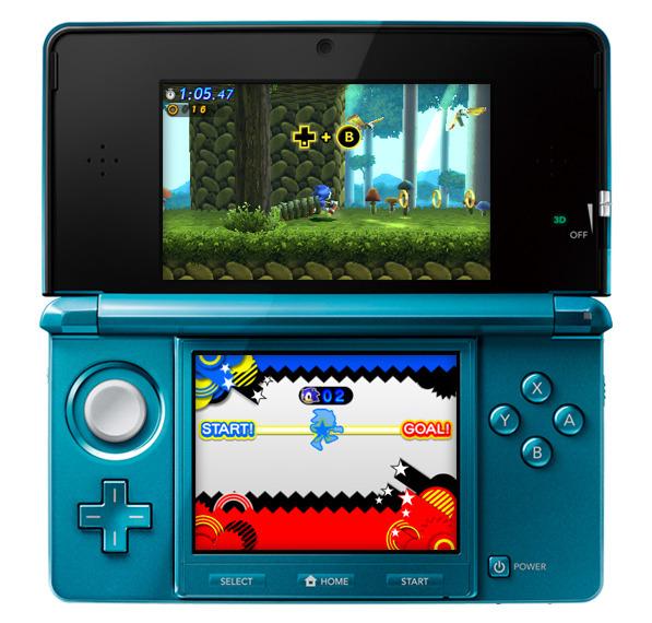 SonicGenerations 3DS Editeur 050