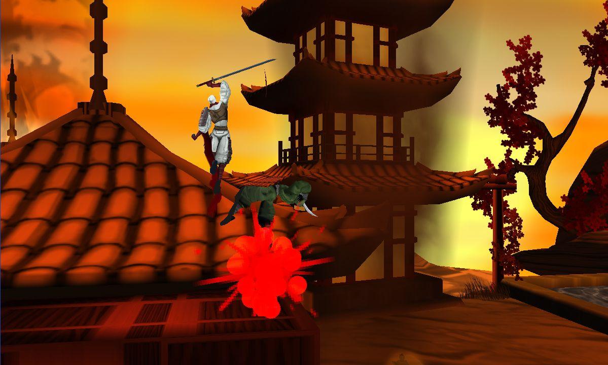 Shinobi 3DS Editeur 005