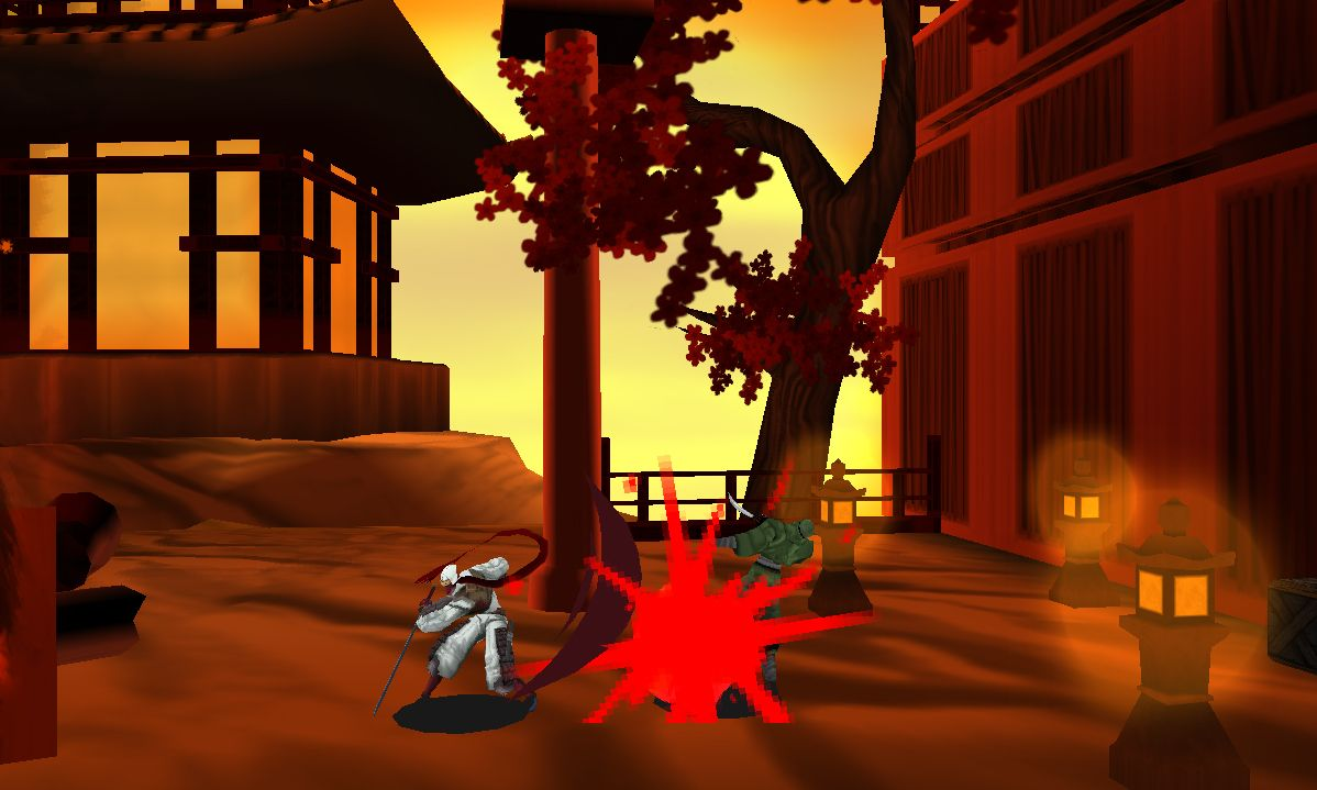 Shinobi 3DS Editeur 008