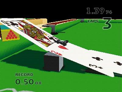 MicroMachines64Turbo N64 Editeur 002