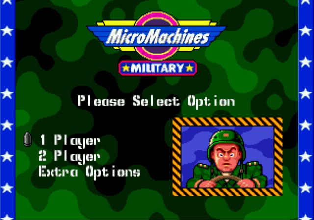 MicroMachinesMilitary Megadrive Editeur 002
