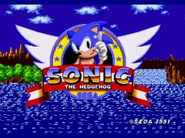 SonicCompilation Megadrive Editeur 002