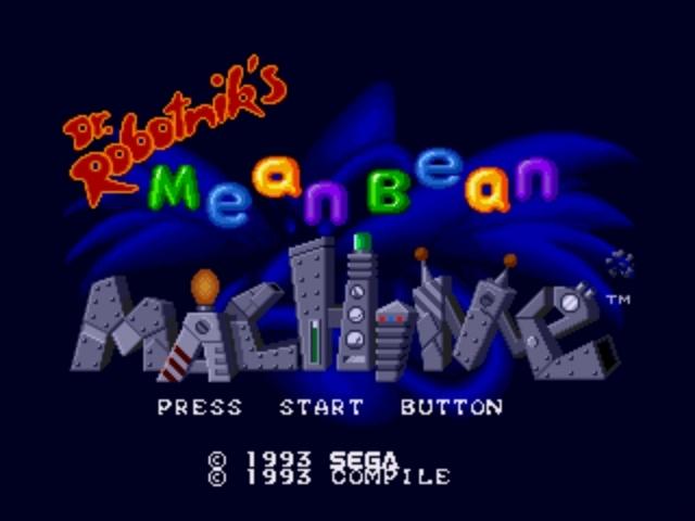 SonicCompilation Megadrive Editeur 021