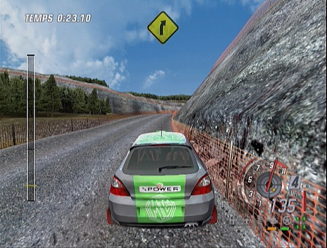TOCARaceDriver3 Xbox Editeur 003