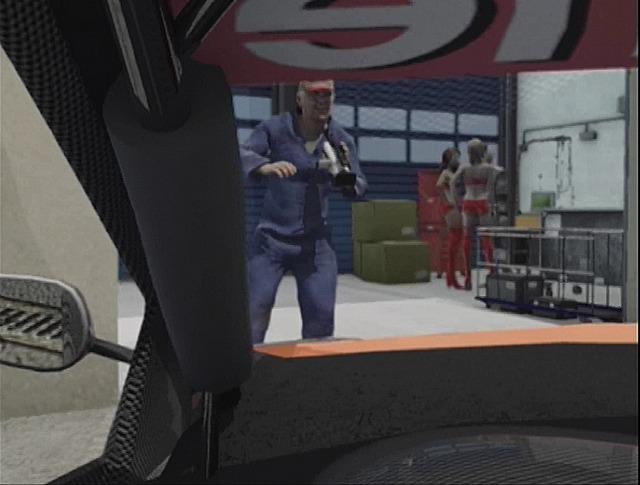 TOCARaceDriver3 Xbox Editeur 007
