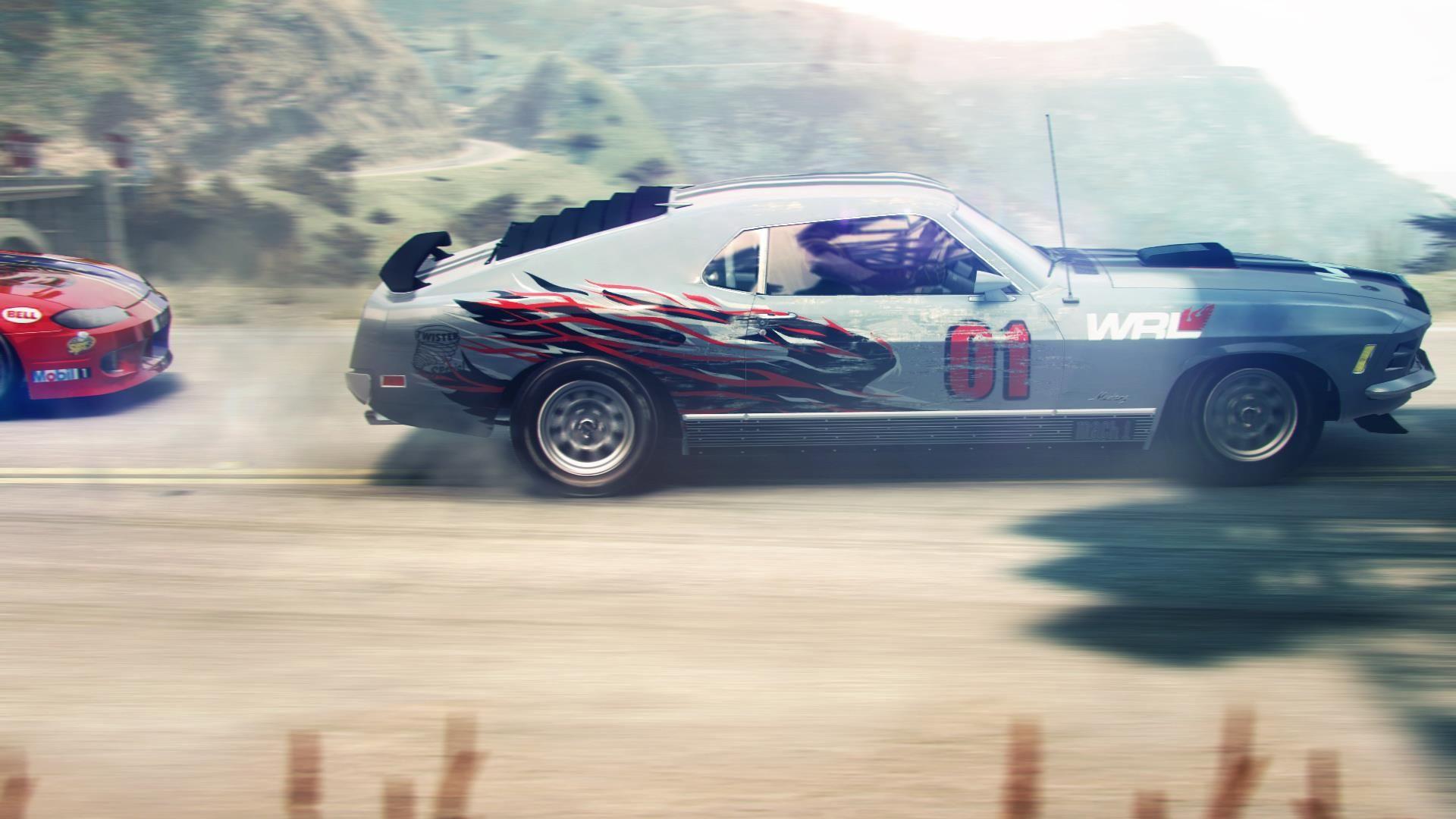 RaceDriver-GRID2 Multi Editeur 002