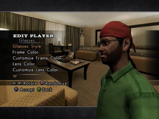 WorldSeriesofPoker2008-BattlefortheBracelets PS2 Editeur 011