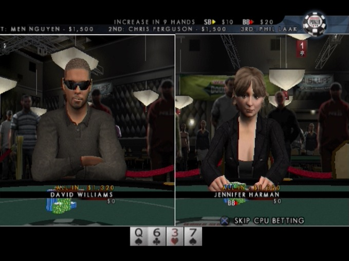 WorldSeriesofPoker2008-BattlefortheBracelets PS2 Editeur 016