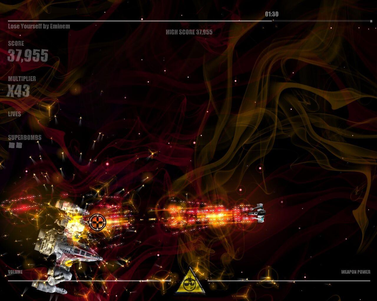 BeatHazard PC Editeur 014
