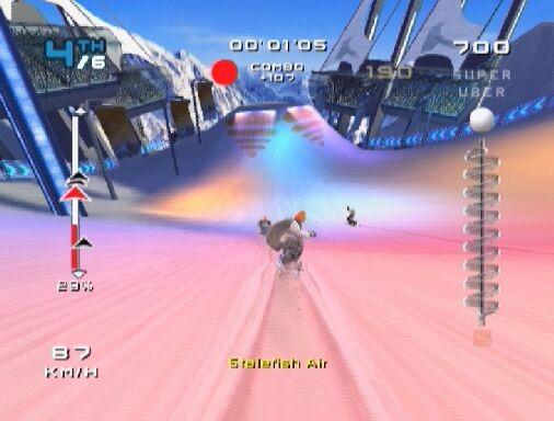 SSX3 Xbox Editeur 008