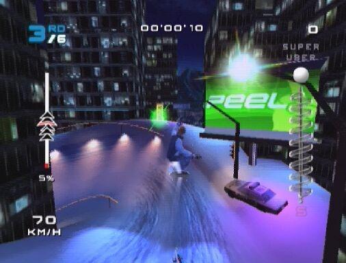 SSX3 Xbox Editeur 012