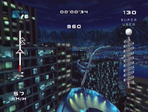 SSX3 Xbox Editeur 013