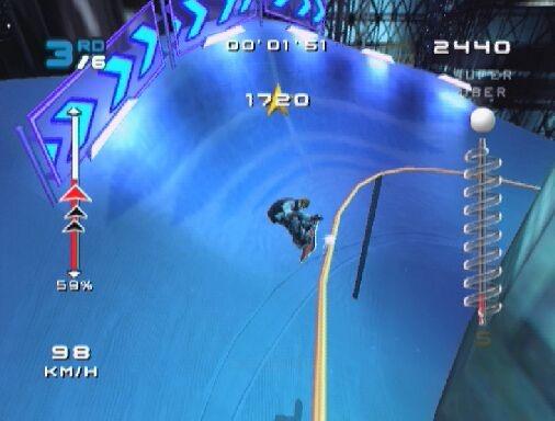 SSX3 Xbox Editeur 014