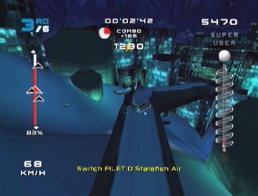 SSX3 Xbox Editeur 016