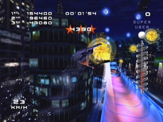 SSX3 Xbox Editeur 021