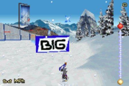 SSX3 GBA Editeur 002