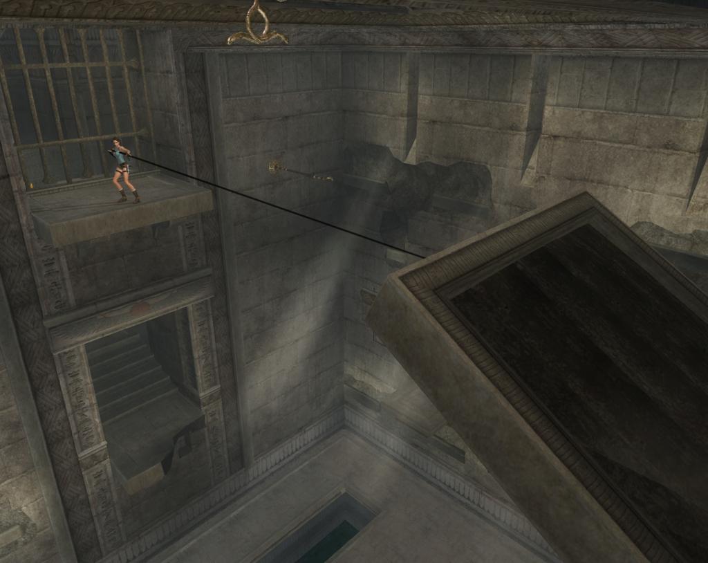Tomb Raider Anniv PS2 Editeur 002