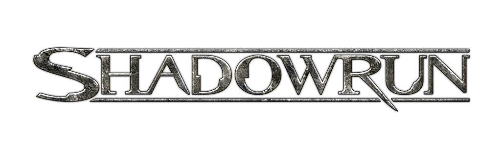X06 all Shadowrun G4W logo