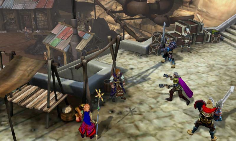 HeroesofRuin 3DS Editeur 007