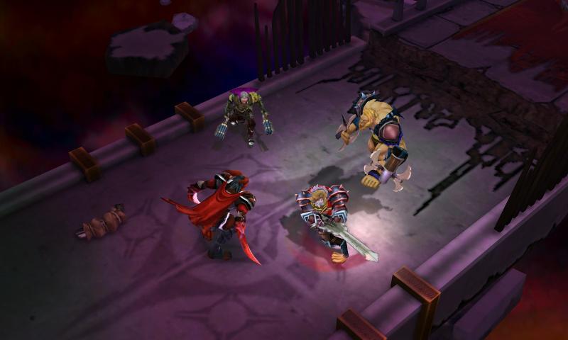 HeroesofRuin 3DS Editeur 012