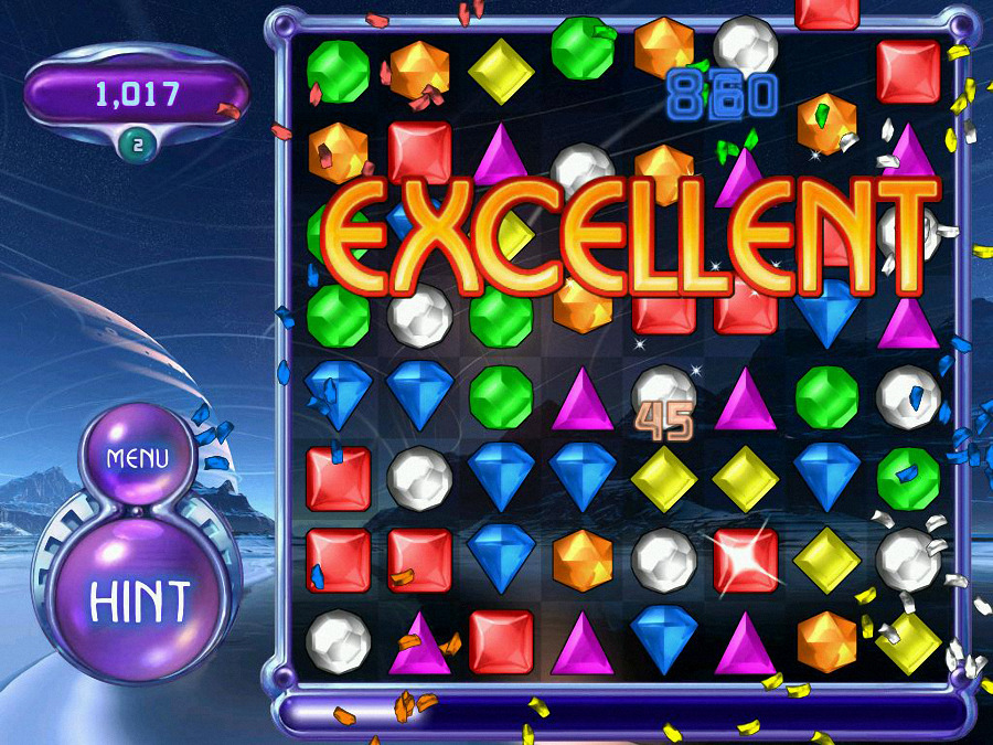 Bejeweled2 PS Network Editeur 004