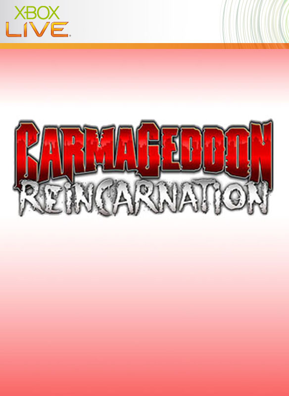 Carmageddon-Reincarnation XBLA Jaquette 001