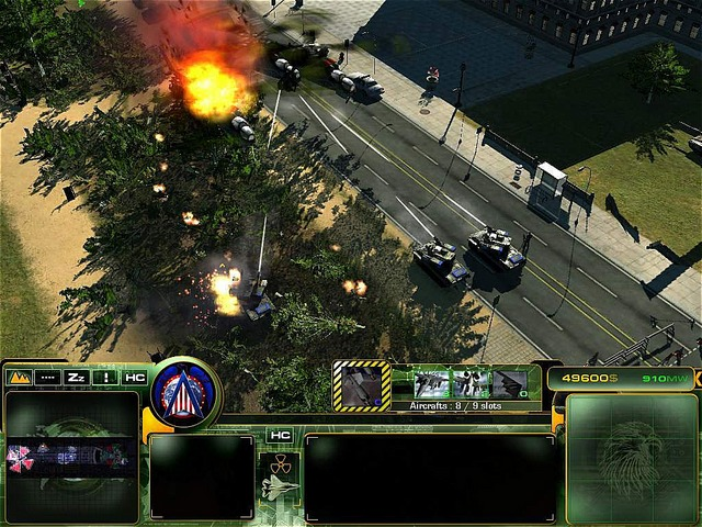 ActofWar-DirectAction PC Editeur 007