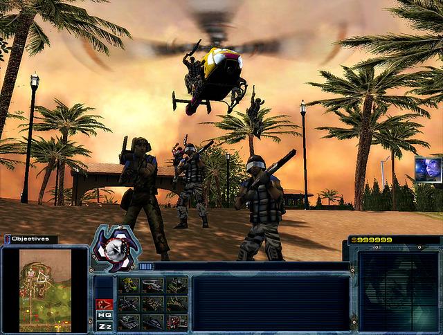 ActofWar-HighTreason PC Editeur 003