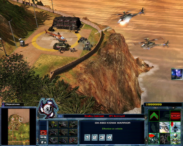 ActofWar-HighTreason PC Editeur 004