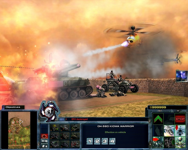 ActofWar-HighTreason PC Editeur 006