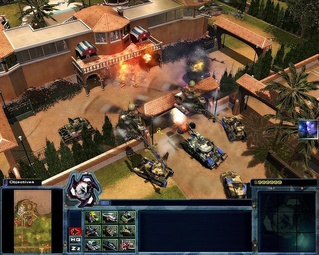 ActofWar-HighTreason PC Editeur 007