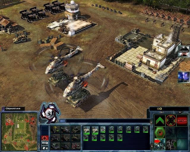 ActofWar-HighTreason PC Editeur 011
