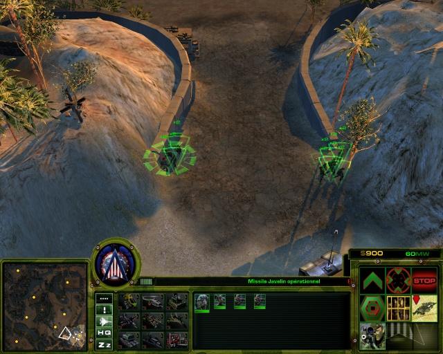 ActofWar-HighTreason PC Editeur 013