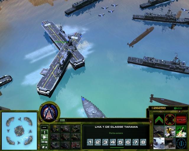 ActofWar-HighTreason PC Editeur 015