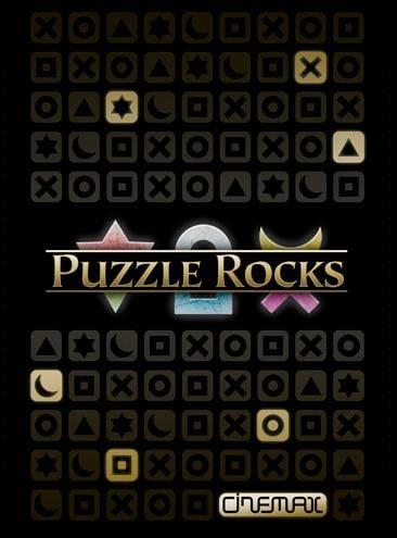 PuzzleRocks PC Jaquette 001