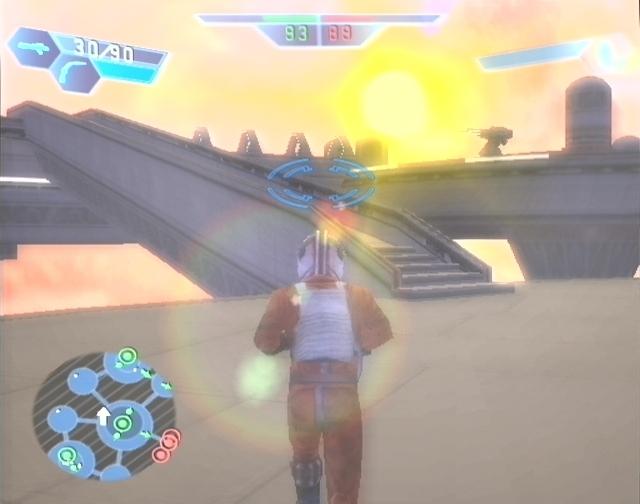 StarWarsBattlefront PS2 Editeur 002