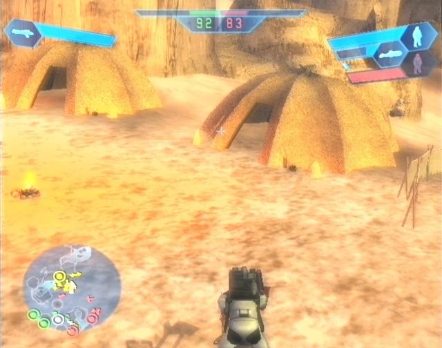 StarWarsBattlefront PS2 Editeur 005